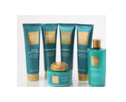 Spa Secrets Range